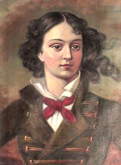 Emilia Plater Źródło: autor nieznany, Emilia Plater, XIX wiek, domena publiczna.