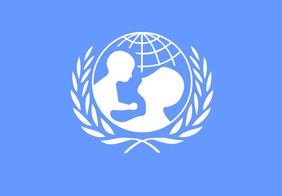 LogoFunduszu Narodów Zjednoczonych na rzecz Dzieci