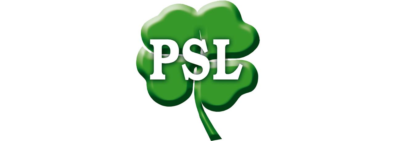 psl logotyp