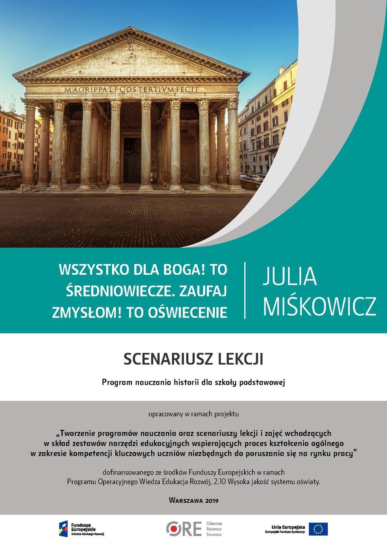 Pobierz plik: 5B_scenariusz historia_Miskowicz.pdf