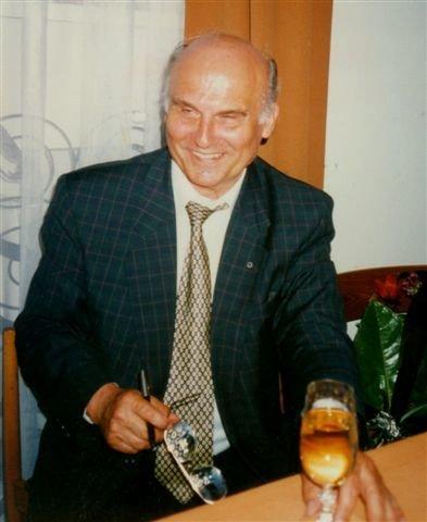 Ryszard Kapuściński Fotografia Ryszarda Kapuścińskiego Źródło: Mariusz Kubik, Ryszard Kapuściński, licencja: CC BY 2.5.