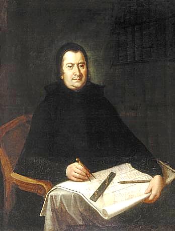 Portret Stanisława Konarskiego Portret Stanisława Konarskiego Źródło: przed 1773, domena publiczna.