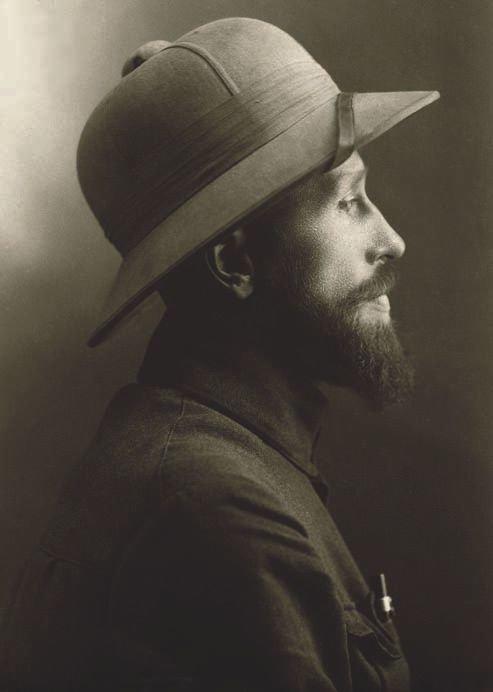 Autoportret Źródło: Kazimierz Nowak, Autoportret, 1931, domena publiczna.