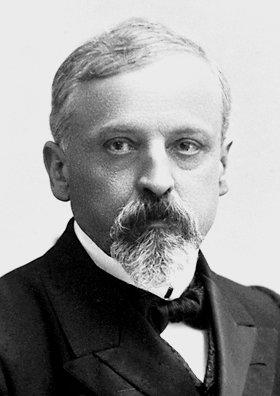 Henryk Sienkiewicz - foto do biogramu