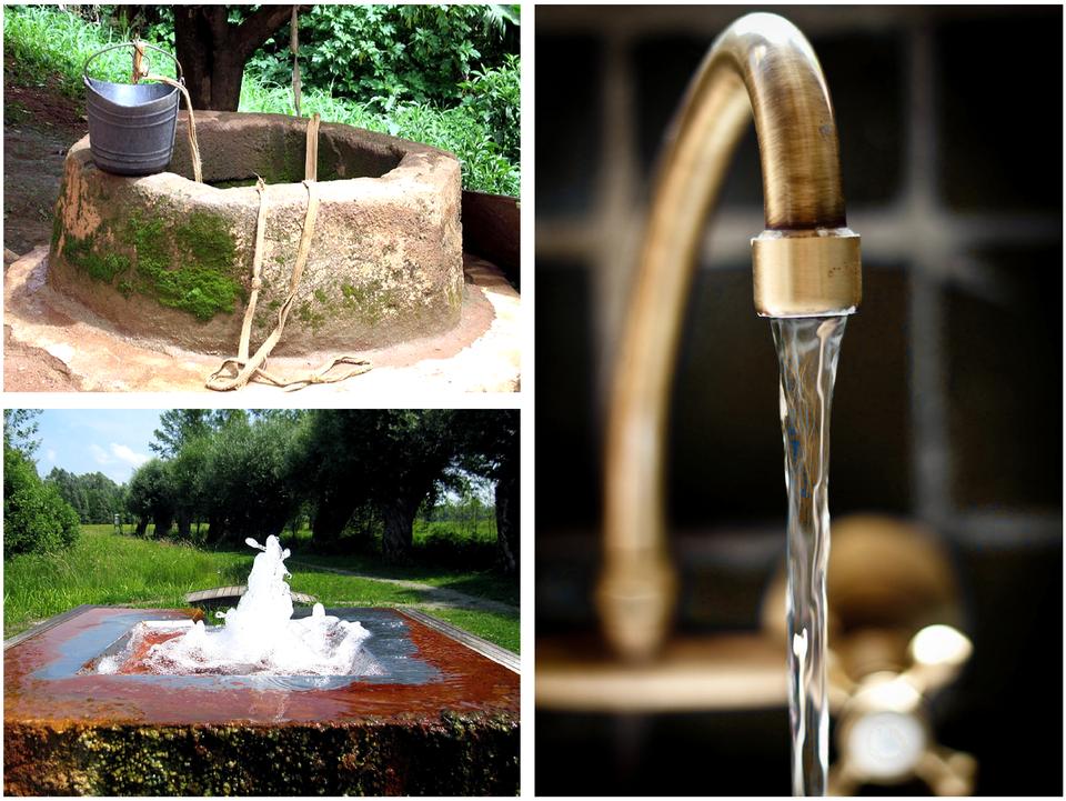 Dostęp do wody pitnej jest niezbędnym warunkiem życia człowieka. Niestety, 1/6 mieszkańców Ziemi boryka się zbrakiem dostępu do wody pitnej.