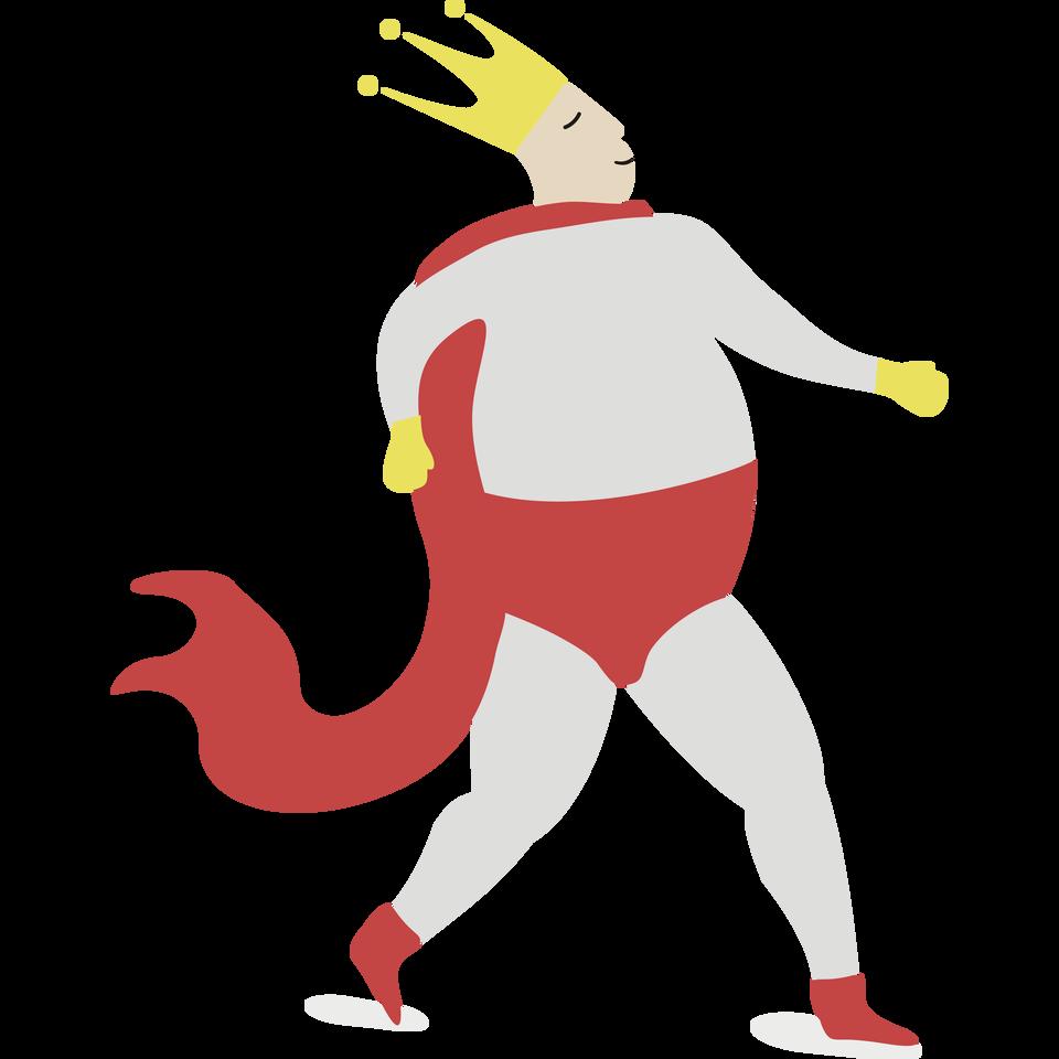 Tam, gdzie król piechotą chodzi Źródło: Contentplus.pl sp. zo.o., Tam, gdzie król piechotą chodzi, licencja: CC BY 3.0.