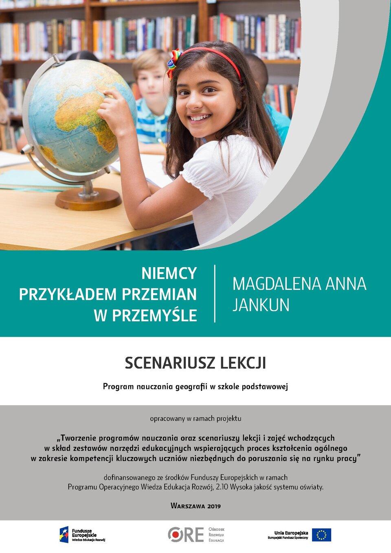 Pobierz plik: 5_scenariusz geografia_Jankun.pdf