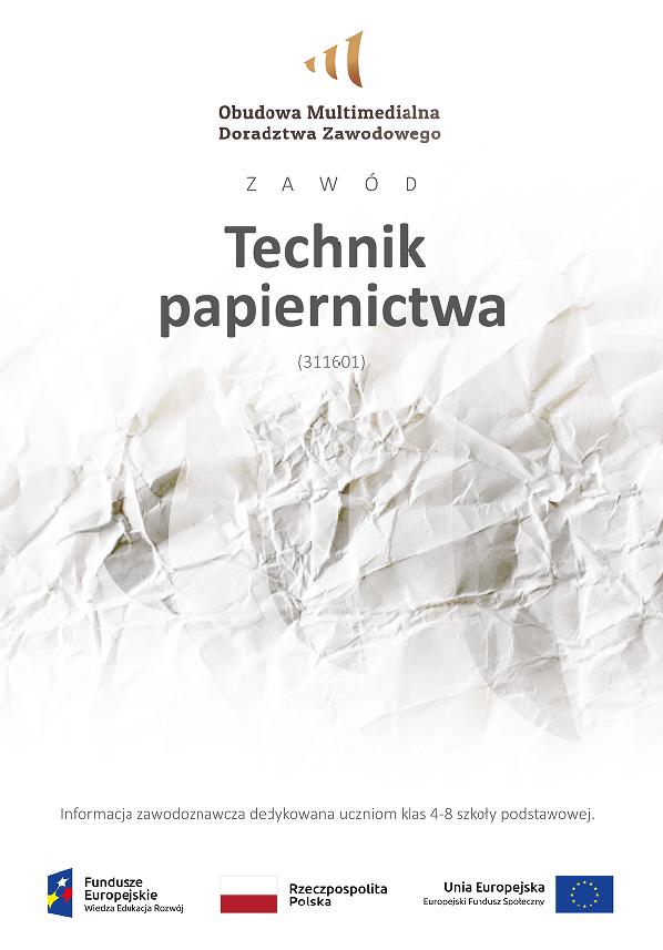 Pobierz plik: Technik papiernictwa_klasy 4-8 18.09.2020.pdf