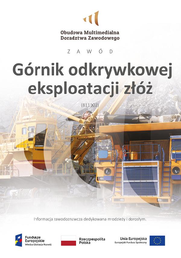 Pobierz plik: Górnik odkrywkowej eksploatacji złóż dorośli i młodzież - 18.09.2020.pdf