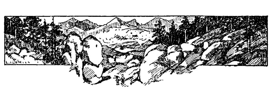 Okrasnoludkach iosierotce Marysi Źródło: Ludomir Illinicz-Zajdel, Okrasnoludkach iosierotce Marysi, 1909, domena publiczna.