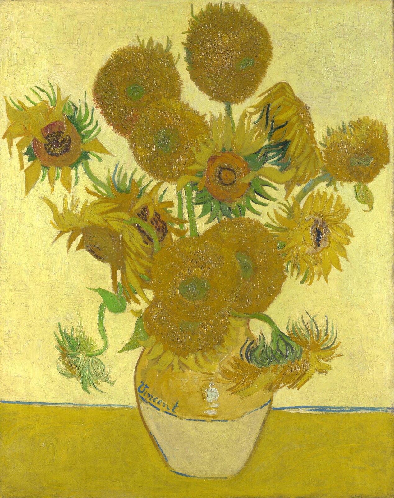 Protoekspresjonizm I Symbolizm W Tworczosci Vincenta Van Gogha Epodreczniki Pl