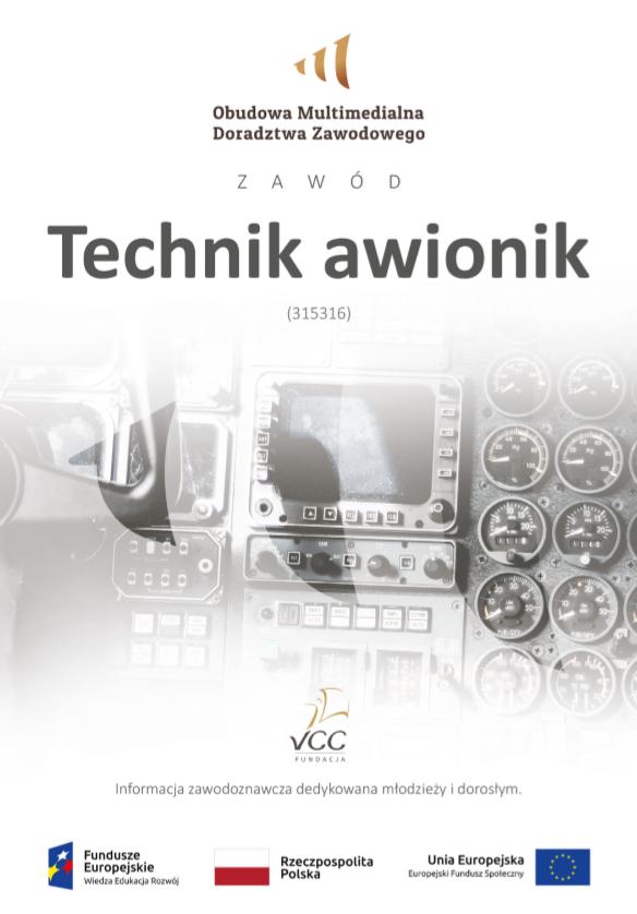 Pobierz plik: Technik awionik dorośli i młodzież MEN.pdf