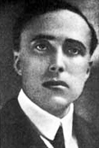 Giacomo Matteotti Giacomo Matteotti Źródło: domena publiczna.