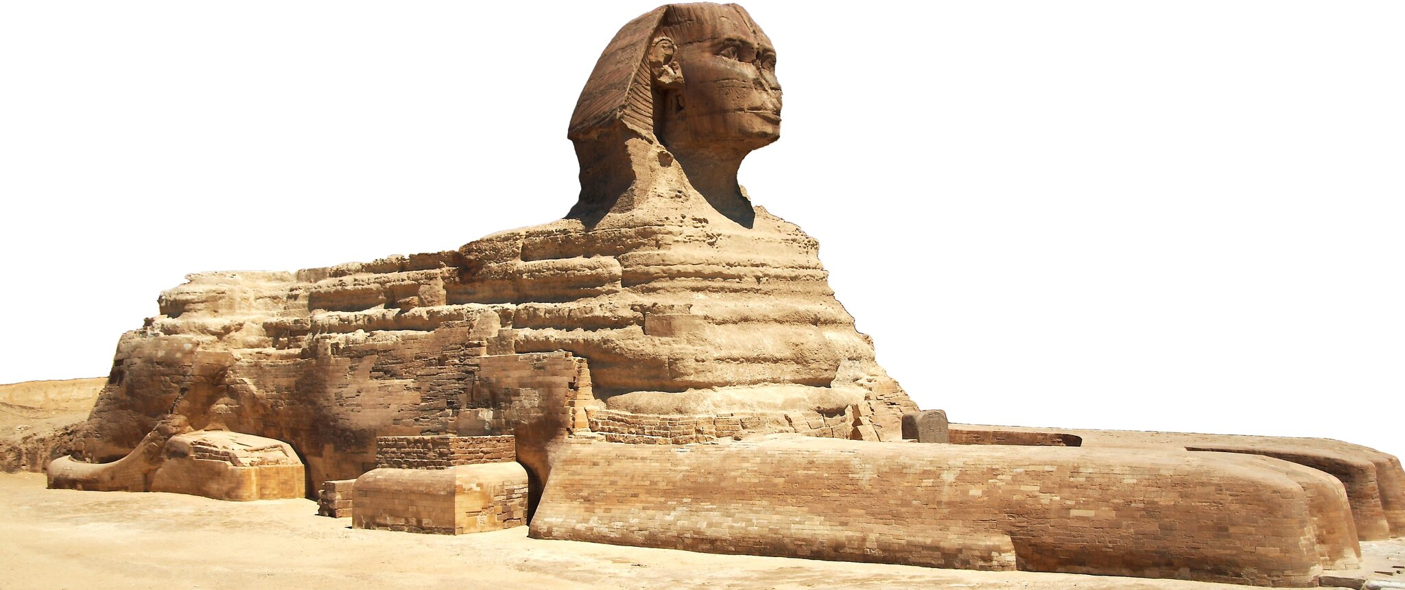 Sfinks Sfinks Źródło: Barcex, Wikimedia Commons, licencja: CC BY-SA 3.0.