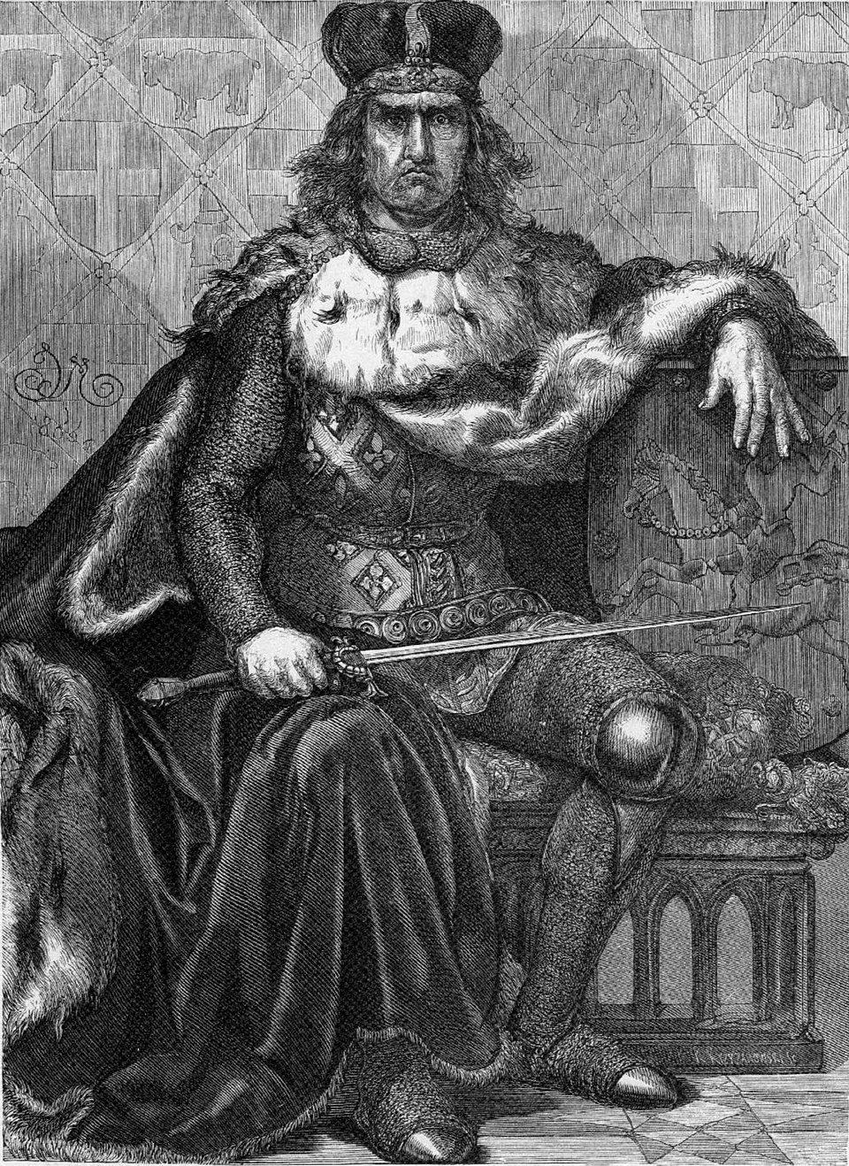 Witold Witold Źródło: Kazimierz Władysław Wójcicki, domena publiczna.