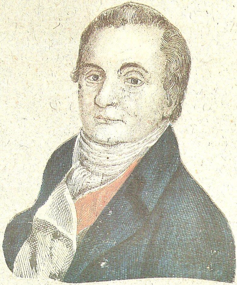 Józef Wybicki Źródło: autor nieznany, Józef Wybicki, domena publiczna.