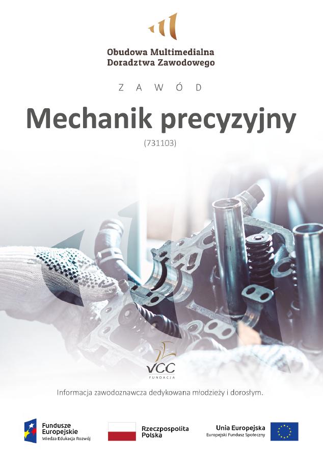 Pobierz plik: Mechanik precyzyjny dorośli i młodzież.pdf