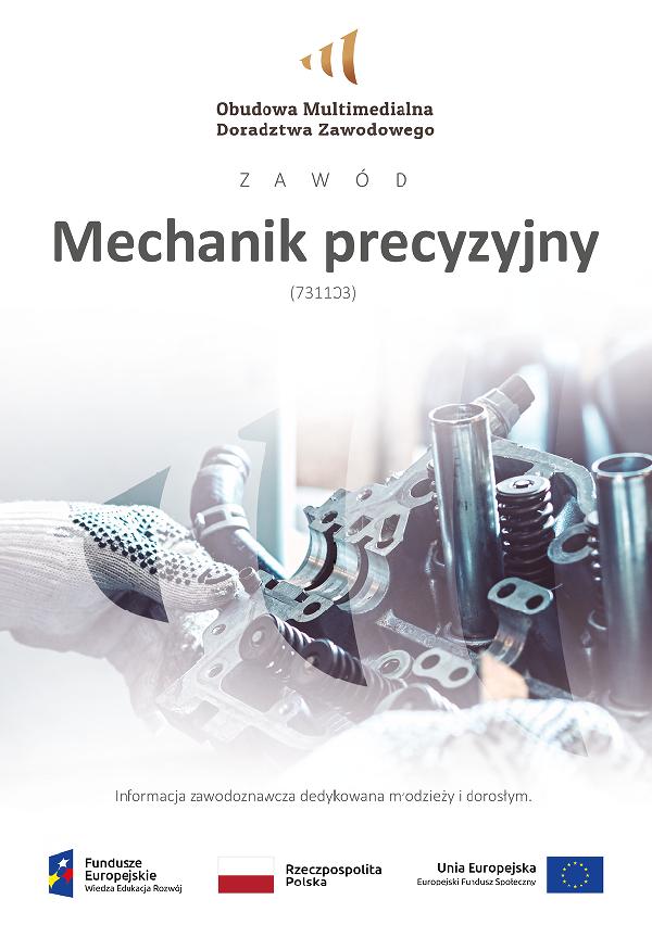 Pobierz plik: Mechanik precyzyjny dorośli i młodzież 18.09.2020.pdf