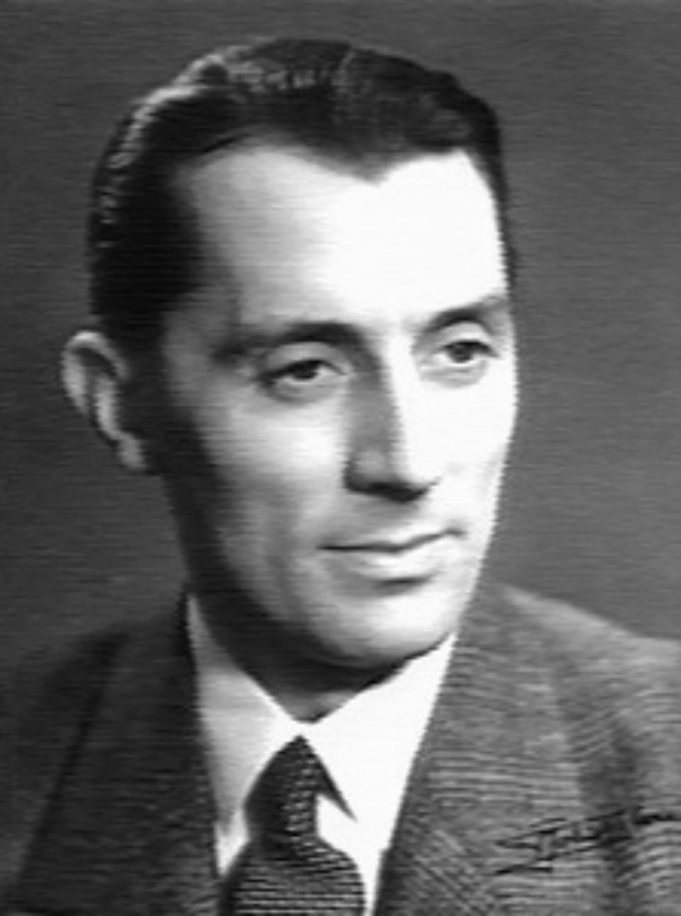 Frédéric Joliot-Curie