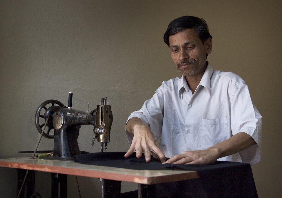Pracownia wIndiach Pracownia wIndiach Źródło: Jorge Royan, licencja: CC BY-SA 3.0.
