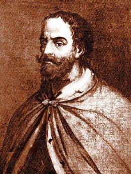 Jakub Ostrzanin, zwany Ostranicą (data ur. nieznana, zm. 6 maja 1641) – pułkownik kozacki. Jakub Ostrzanin, zwany Ostranicą (data ur. nieznana, zm. 6 maja 1641) – pułkownik kozacki. Źródło: domena publiczna.