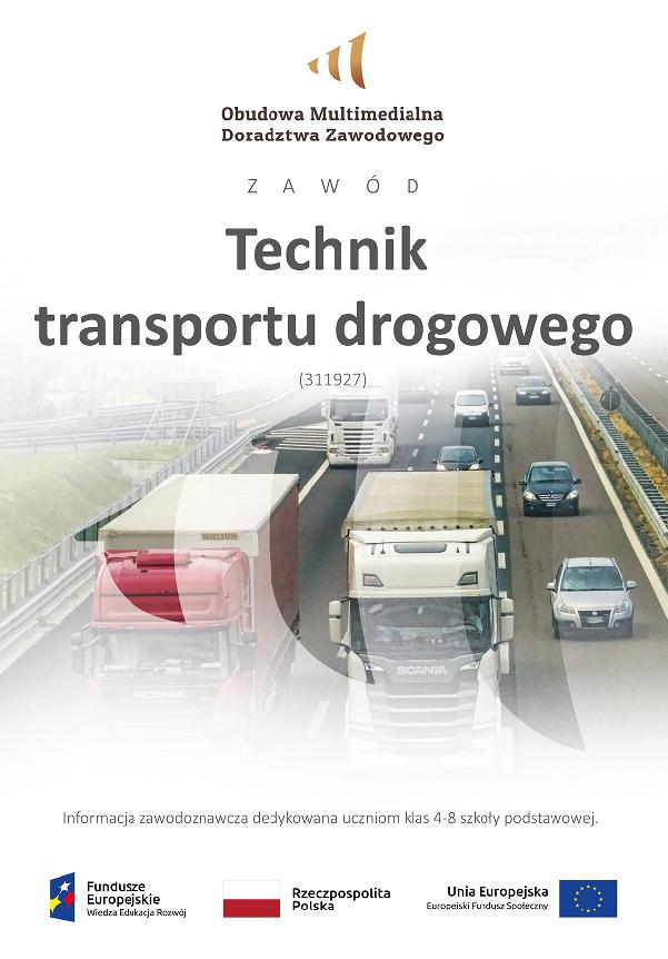 Pobierz plik: Technik transportu drogowego klasy 4-8 18.09.2020.pdf