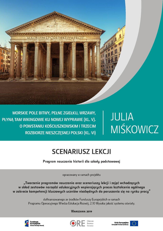 Pobierz plik: 8_scenariusz historia_Miskowicz.pdf