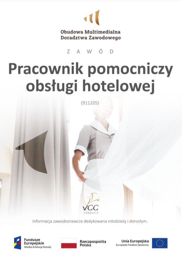 Pobierz plik: Pracownik pomocniczy obsługi hotelowej dorośli i młodzież MEN.pdf
