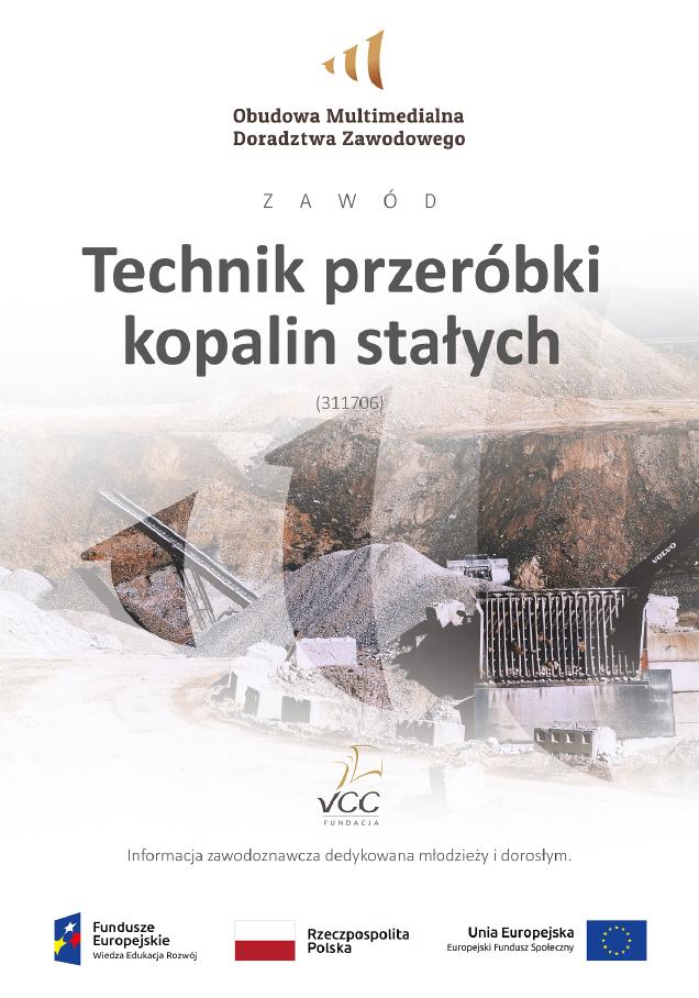 Pobierz plik: Technik przeróbki kopalin stałych dorośli i młodzież MEN.pdf