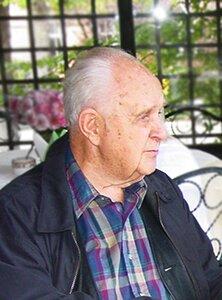 Portret profesora Wacława Szybalskiego