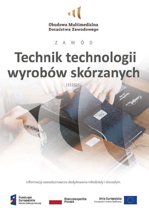 Pobierz plik: Technik technologii wyrobów skórzanych dorośli i młodzież 18.09.2020.pdf