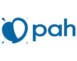 logo PAH logo PAH Źródło: licencja: CC 0.