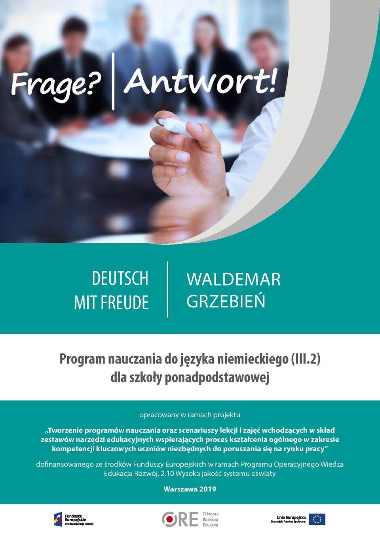 Pobierz plik: Program SPP jezyk niemiecki II podstawowy.pdf