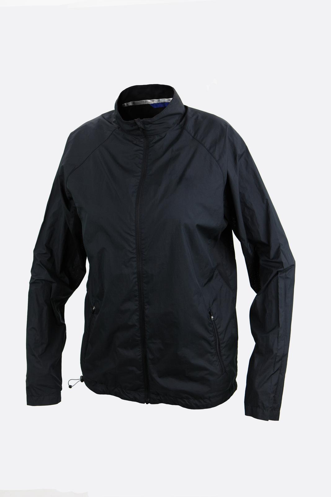 Zdjęcie czarnej kurtki