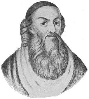 Albert Brudzewski Źródło: Albert Brudzewski, ok. 1500, domena publiczna.