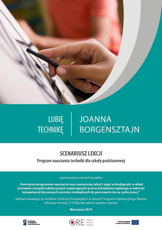 Pobierz plik: Scenariusz 10 Technika SP Borgensztajn.pdf