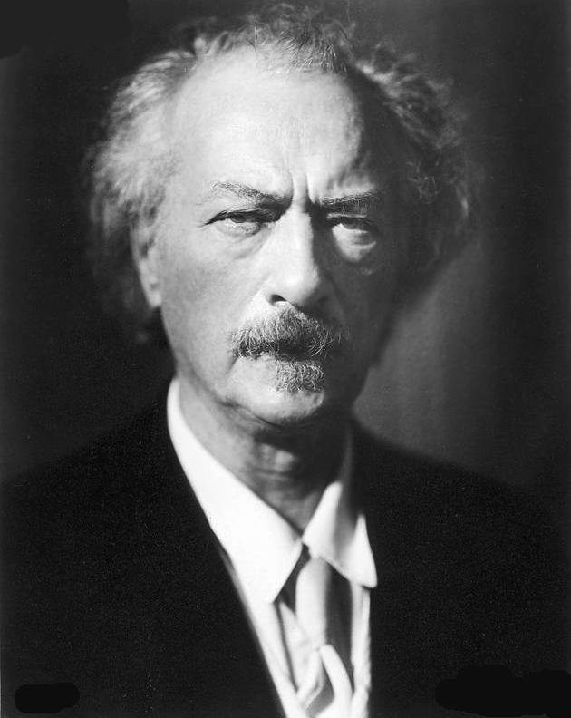 Ignacy Paderewski Źródło: Ignacy Paderewski, domena publiczna.
