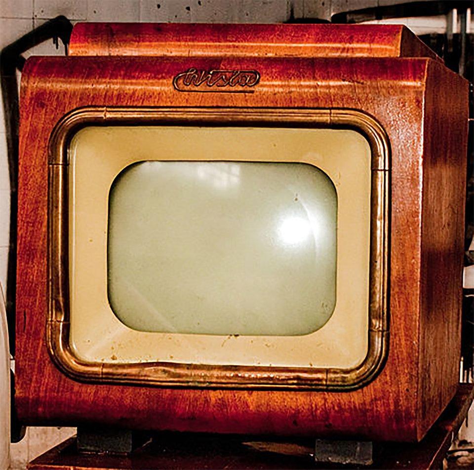 Slajd 4 galerii fotografii: Wynalazki wtelekomunikacji