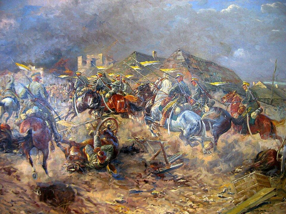 Bitwa pod Słuckiem