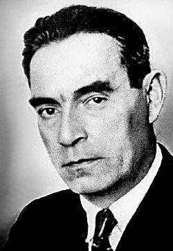 Marceli Nowotko (1893–1942), pierwszy IsekretarzPolskiej Partii Robotniczej Marceli Nowotko (1893–1942), pierwszy IsekretarzPolskiej Partii Robotniczej Źródło: domena publiczna.