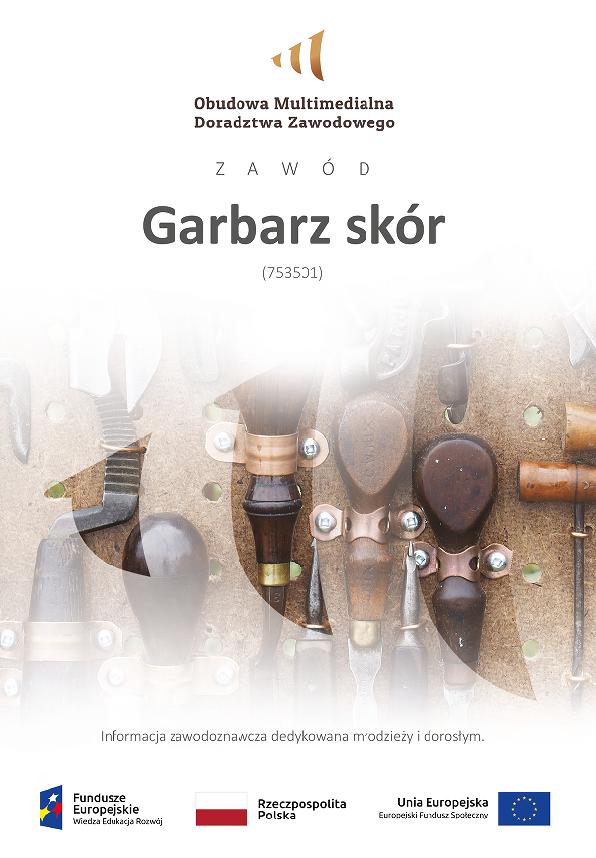 Pobierz plik: Garbarz skór dorośli i młodzież 18.09.2020.pdf