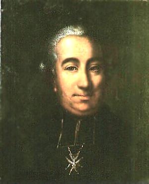 Grzegorz Piramowicz Źródło: Grzegorz Piramowicz, przed 1801, domena publiczna.