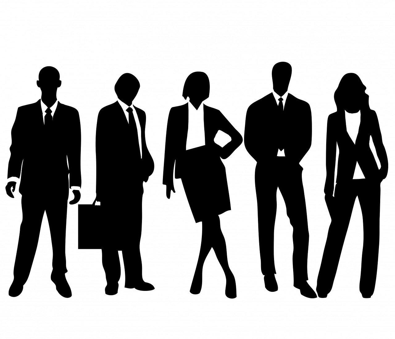 administracja rządowa Źródło: pixabay, licencja: CC 0.