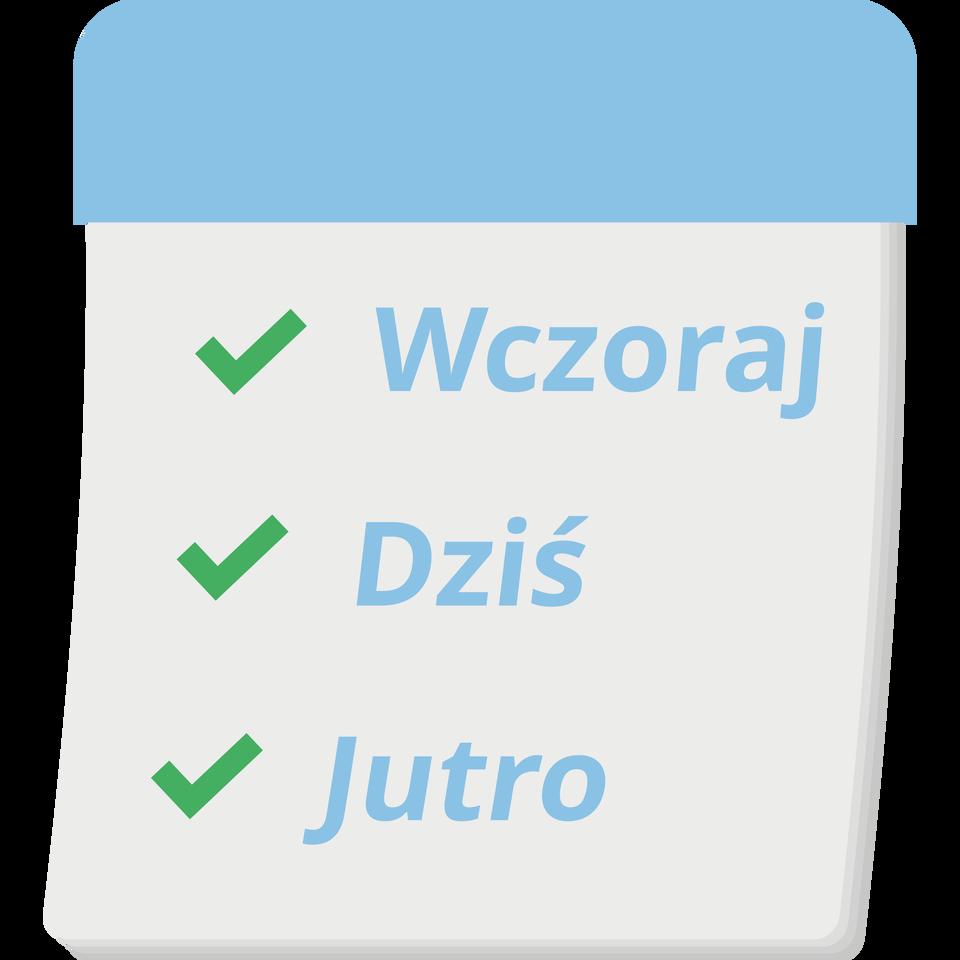 Kalendarz Źródło: Contentplus.pl sp. zo.o..