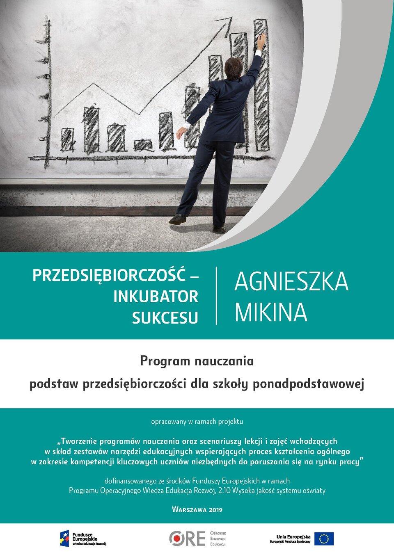 Pobierz plik: program_ podst przedsierb_Mikina.pdf