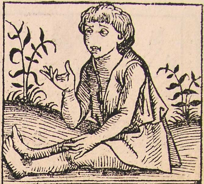 Kronika norymberska (inaczej: Kronika Świata, Kronika Schedla) org. nazwa: Liber cronicarum cum figuris ymaginibus ab inicio mundi Źródło: Norymberska oficyna wydawnicza Antona Kobergera, Kronika norymberska (inaczej: Kronika Świata, Kronika Schedla) org. nazwa: Liber cronicarum cum figuris ymaginibus ab inicio mundi, 1493, domena publiczna.