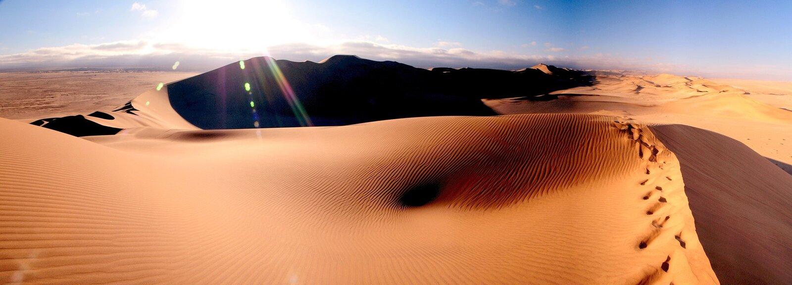 Okładka - refklesy pustyni Źródło: pixabay, licencja: CC 0.