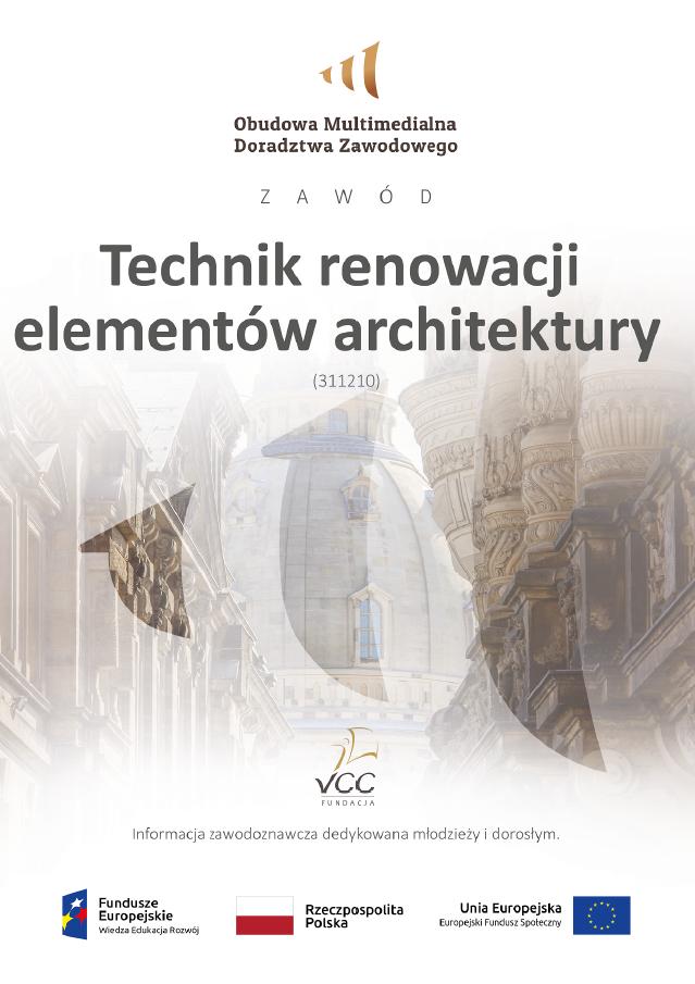 Pobierz plik: Technik renowacji elementów architektury dorośli i młodzież MEN.pdf