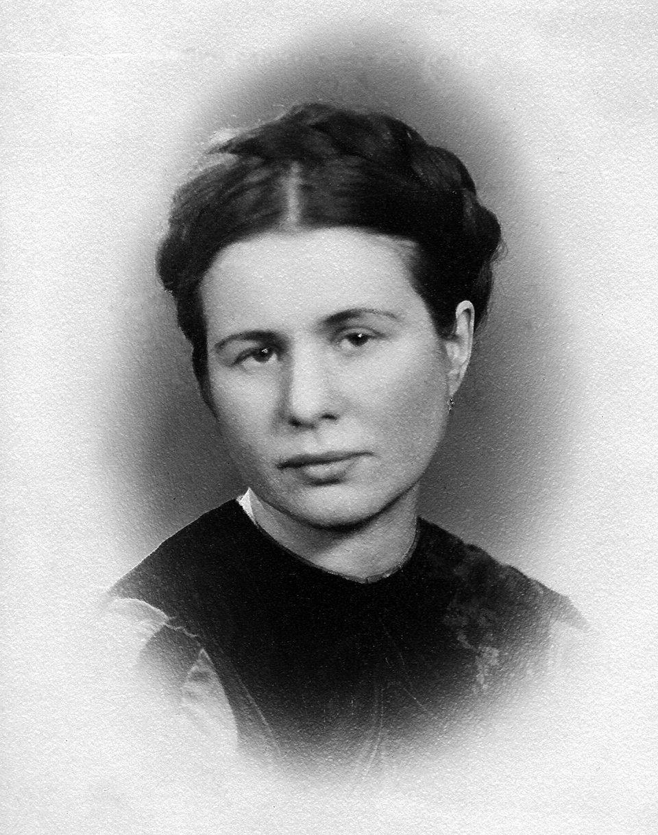 Irena Sendlerowa w1942 r. Irena Sendlerowa w1942 r. Źródło: domena publiczna.
