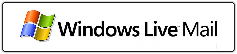 Logo Windows Live Mail